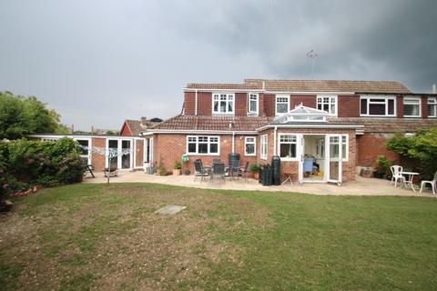 4 bedroom semi-detached house for sale - Clarks Gardens, Hungerford RG17