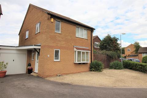 4 bedroom detached house for sale - Swallow Park, Thornbury, BS35 1LS