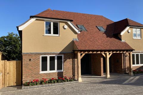 4 bedroom semi-detached house for sale - Sunnybank, Marlow