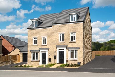 4 bedroom semi-detached house for sale - Plot 108, Millwood at Emmet's Reach, Birkenshaw, Heathfield Lane, Birkenshaw, BRADFORD BD11