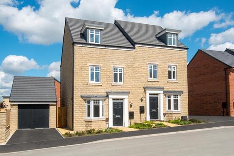 4 bedroom semi-detached house for sale - Plot 107, Millwood at Emmet's Reach, Birkenshaw, Heathfield Lane, Birkenshaw, BRADFORD BD11