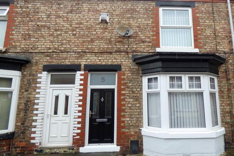 2 bedroom terraced house for sale - Stanley Street, Norton, Stockton-On-Tees, TS20