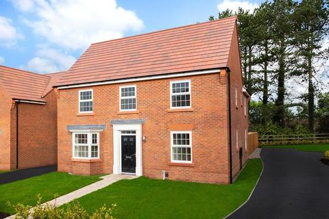 4 bedroom detached house for sale - Plot 140, AVONDALE at Stanneylands, Little Stanneylands, Wilmslow, WILMSLOW SK9