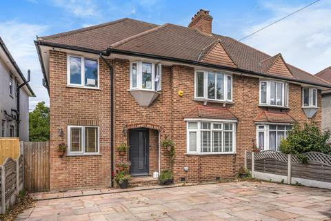 4 bedroom semi-detached house for sale - Bourne Vale, Hayes