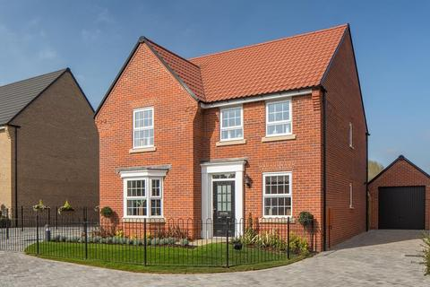 4 bedroom detached house for sale - Plot 97, Holden at Corinthian Place, Maldon Road, Burnham-On-Crouch, BURNHAM-ON-CROUCH CM0