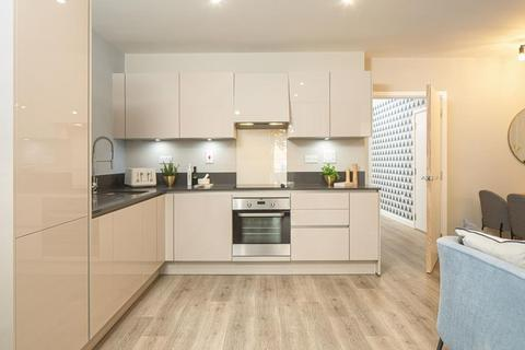 1 bedroom apartment for sale - Plot 66, Nestle Apartments at Hayes Village, Nestles Avenue, Hayes, HAYES UB3