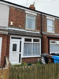2 bedroom terraced house to rent - Carlton Avenue, Reynoldson Street, Hull HU5