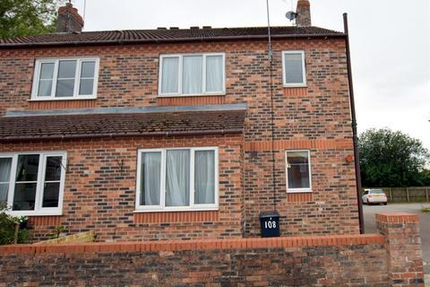 1 bedroom terraced house to rent - Parliment Street, Norton, YO17 9HE