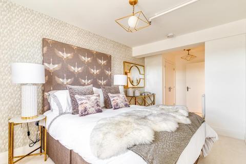 1 bedroom apartment for sale - Plot 609, White Building at White Building @ Chapel Gate, Kingsclere Road, Basingstoke, BASINGSTOKE RG21