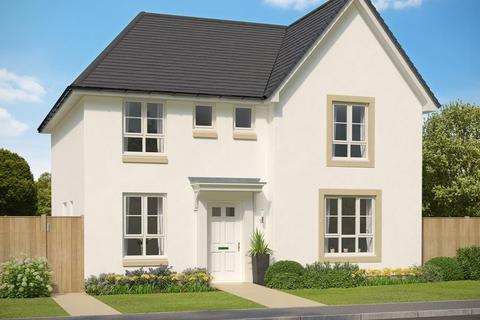4 bedroom detached house for sale - Plot 168, BALMORAL at Thornton View, Redwood Drive, East Kilbride, GLASGOW G74