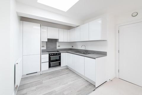 1 bedroom apartment for sale - Plot 613, White Building at White Building @ Chapel Gate, Kingsclere Road, Basingstoke, BASINGSTOKE RG21