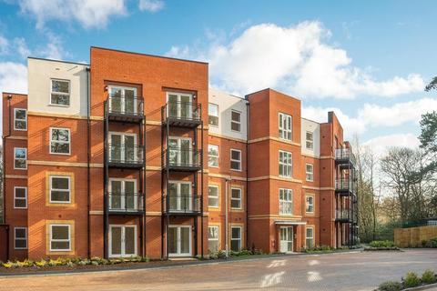 2 bedroom apartment for sale - Plot 87, Boundary Court at Cricket Field Grove, Cricket Field Grove, Crowthorne, CROWTHORNE RG45