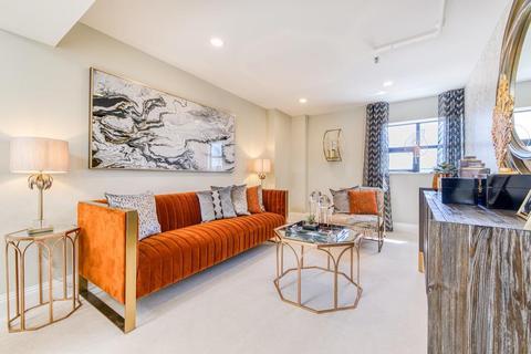 1 bedroom apartment for sale - Plot 604, White Building at White Building @ Chapel Gate, Kingsclere Road, Basingstoke, BASINGSTOKE RG21