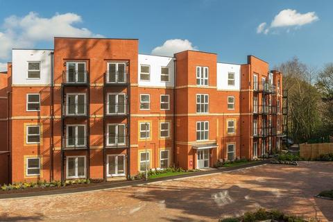 1 bedroom apartment for sale - Plot 67, Boundary Court at Cricket Field Grove, Cricket Field Grove, Crowthorne, CROWTHORNE RG45