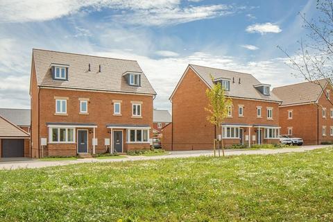 4 bedroom semi-detached house for sale - Plot 86, Woodvale at Saxon Mills, London Road, Hassocks, HASSOCKS BN6