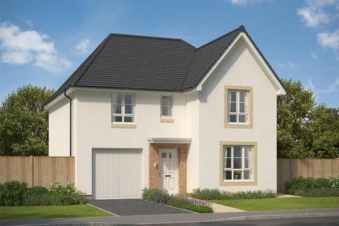5 bedroom detached house for sale - Plot 3, Ballathie at Pentland View, Castlelaw Crescent, Bilston, ROSLIN EH25