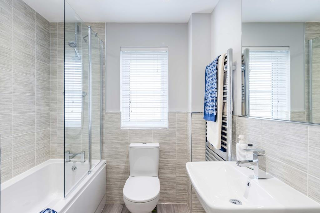 Dunbar Bathroom