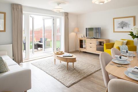 2 bedroom semi-detached house for sale - Plot 147, Leighton at Monarchs Keep, Hamble Lane, Bursledon, SOUTHAMPTON SO31