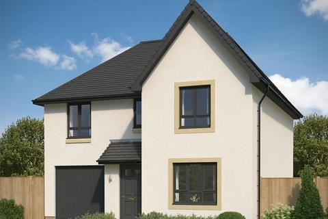 4 bedroom detached house for sale - Plot 11, Dunbar at Gilmerton Heights, Gilmerton Station Road, Edinburgh, EDINBURGH EH17