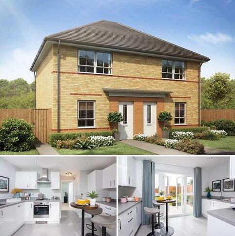 2 bedroom semi-detached house for sale - Plot 358, Kenley at Cherry Tree Park, St Benedicts Way, Ryhope, SUNDERLAND SR2