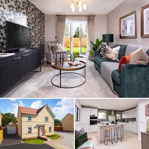 4 bedroom detached house for sale - Plot 71, Alderney at Scholars Park, Murch Road, Dinas Powys, DINAS POWYS CF64