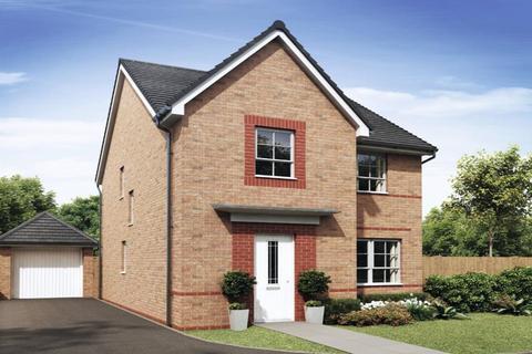 4 bedroom detached house for sale - Plot 356, Kingsley at Cherry Tree Park, St Benedicts Way, Ryhope, SUNDERLAND SR2