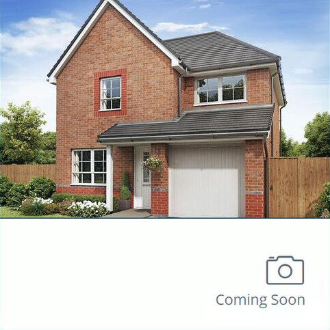 3 bedroom detached house for sale - Plot 282, Denby at Bedewell Court, Adair Way, Hebburn, HEBBURN NE31