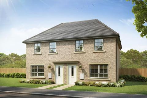 3 bedroom semi-detached house for sale - Plot 115, Maidstone at The Bridleways, Eccleshill, Bradford, BRADFORD BD2