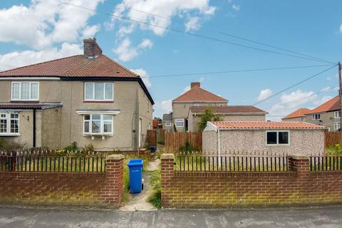 3 bedroom semi-detached house for sale - Wordsworth Avenue, Wheatley Hill, Durham, Durham, DH6 3RB