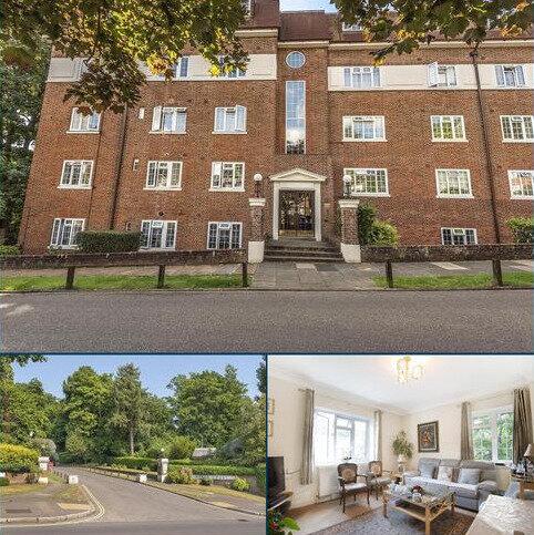 1 bedroom flat for sale -  Herga Court,  Harrow on the Hill, HA1