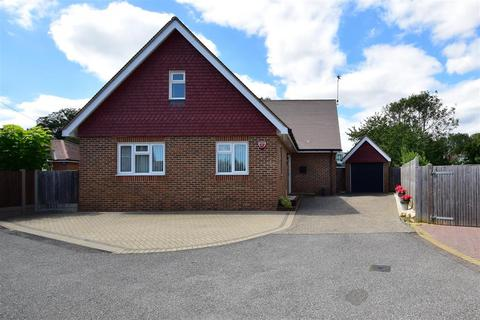 4 bedroom bungalow for sale - Birkdale Lane, Weavering, Maidstone, Kent