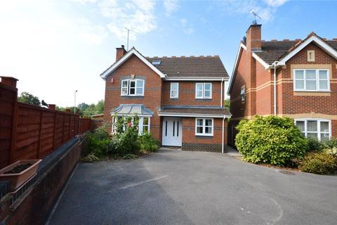 5 bedroom detached house for sale - Squires Copse, Peatmoor, Swindon, SN5