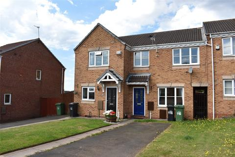 3 bedroom house to rent - Richborough Drive, Dudley, West Midlands, DY1