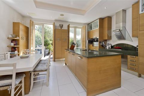 4 bedroom end of terrace house for sale - Pembridge Villas, London, W11