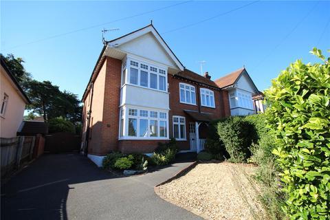 4 bedroom semi-detached house for sale - Penn Hill Avenue, Lower Parkstone, Poole, DORSET, BH14