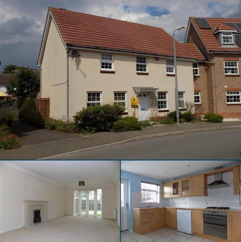 4 bedroom semi-detached house for sale - Plaiters Way, Braintree CM7