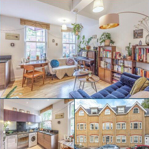 1 bedroom flat for sale - Guernsey Grove, Herne Hill