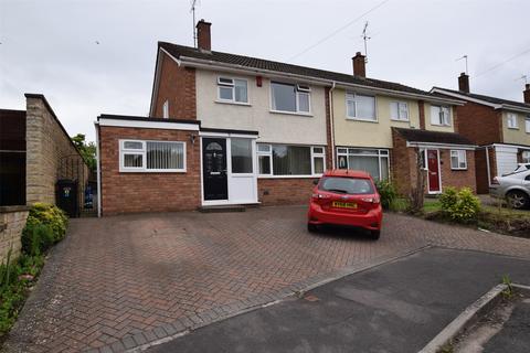3 bedroom semi-detached house for sale - Lytton Grove, Keynsham, Bristol, Somerset, BS31