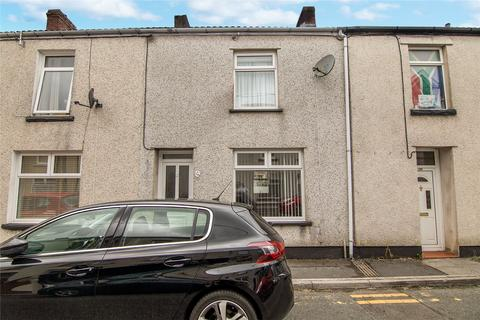 2 bedroom terraced house for sale - Pennant Street, Ebbw Vale, Blaenau Gwent, NP23