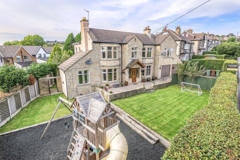 5 bedroom detached house for sale - Layton Lane, Rawdon, Leeds, LS19 6RQ