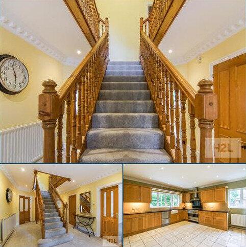 4 bedroom detached house to rent - Alder Lane, Balsall Common CV7 7DZ