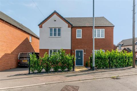 4 bedroom detached house for sale - Uttoxeter Road, Handsacre