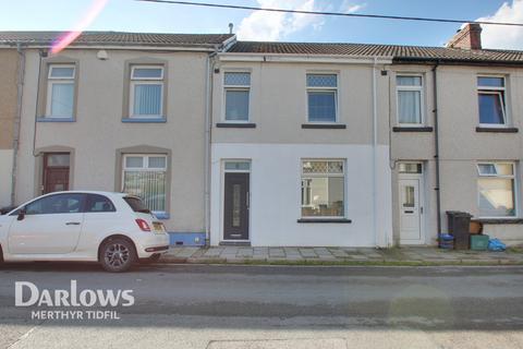 3 bedroom terraced house for sale - Corporation Street, Merthyr Tydfil