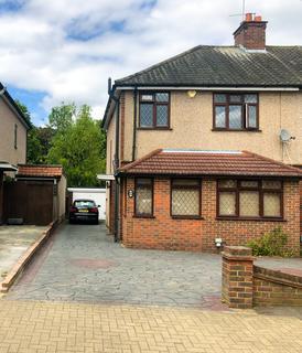 3 bedroom semi-detached house for sale - Walsingham road Orpington, BR5
