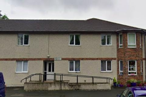 2 bedroom flat to rent - Old Edinburgh Road, Uddingston, South Lanarkshire, G71 6HJ