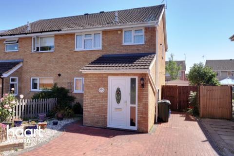3 bedroom semi-detached house for sale - Charminster, Ashford