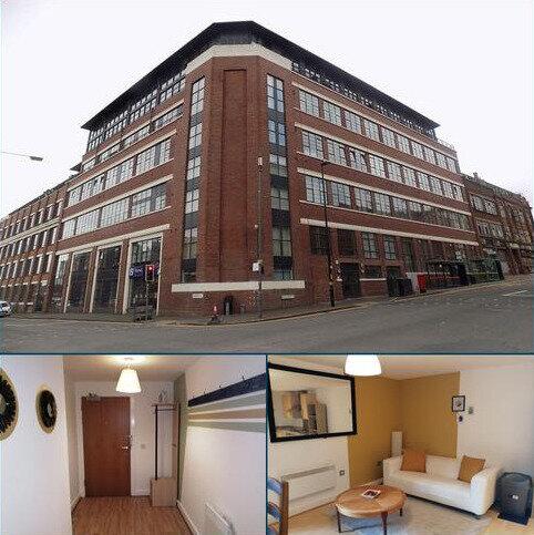 2 bedroom flat to rent - Abacus Building, 1 Warwick Street, Digbeth, Birmingham B12