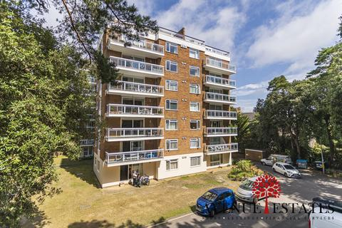3 bedroom penthouse for sale - Sandykeld, Manor Road, Bournemouth BH1