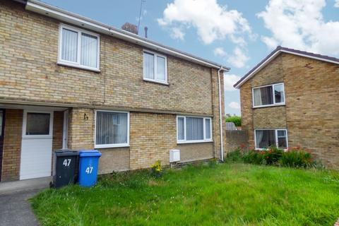 2 bedroom semi-detached house for sale - Whitefield Crescent, Pegswood, Morpeth, Northumberland, NE61 6SG
