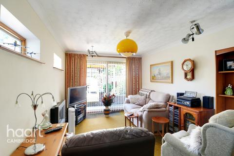 4 bedroom semi-detached house for sale - Windmill Lane, Cambridge